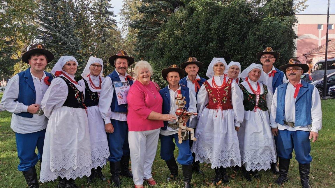 Zespół Korczyna w Tyczynie.