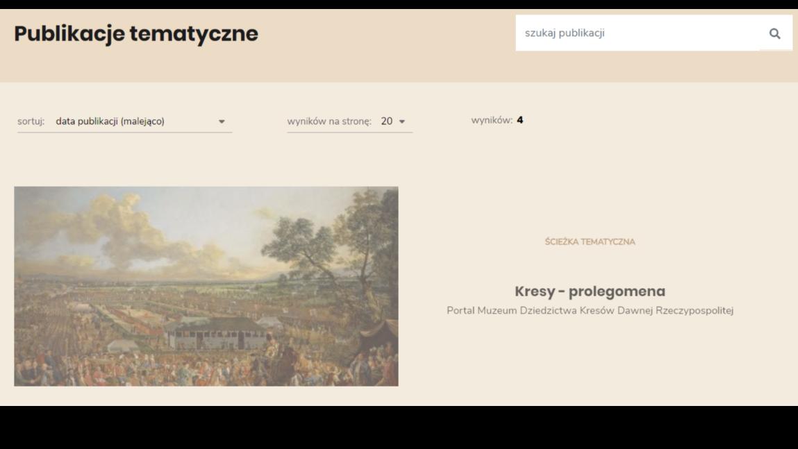 strona www.kresymuzeum.pl