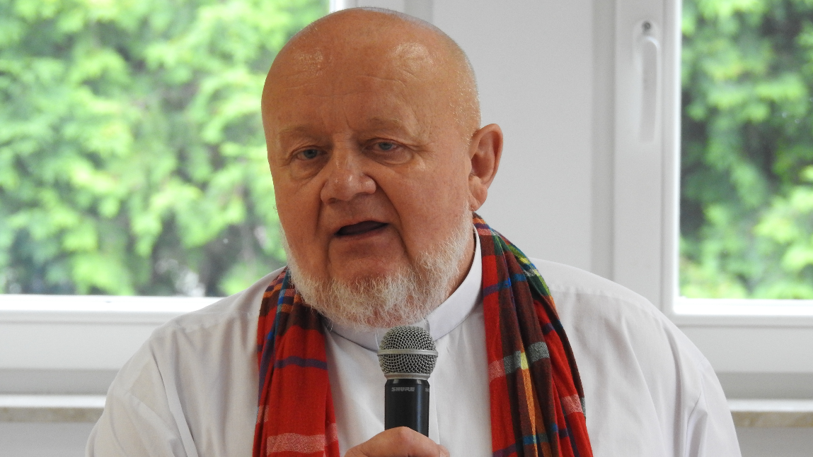 Ks. Andrzej Sowowski